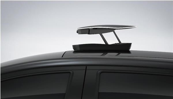 小鹏汽车上市量产车首秀美国CES展,4大亮点迎接自动驾驶新时代