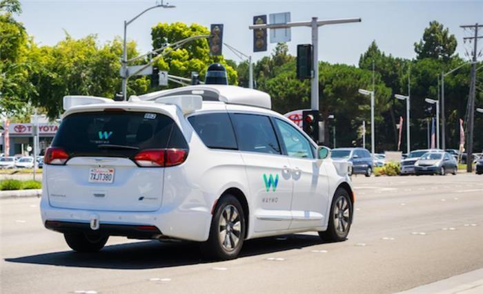 益普索去年底发起自动驾驶民调 近1/4的美国用户不支持自动驾驶汽车