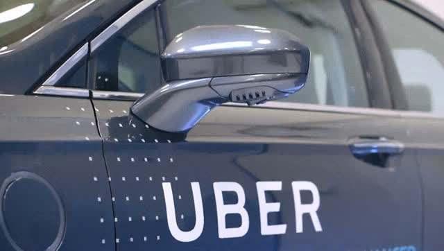 """Uber无人驾驶技术再次遭遇""""红灯"""""""