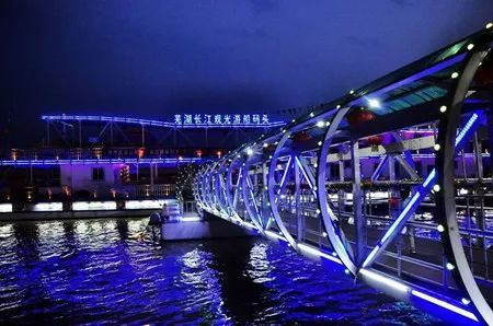 芜湖市周边旅游景点五大游玩圣地