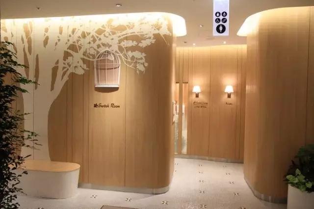 日本为何对公共厕所不惜血本?图片