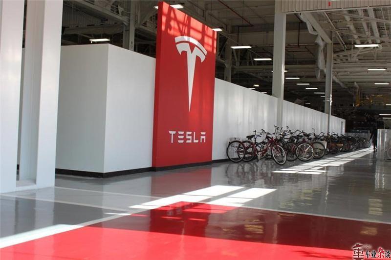 谋国产为上量降成本,特斯拉并不属于豪华品牌汽车品牌 - 周磊 - 周磊