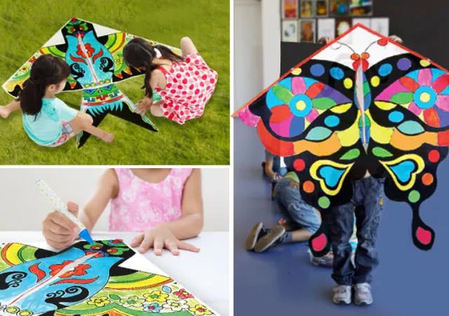 清明假期去哪儿玩?鹳雀楼首届风筝风车节将于4月5日隆重举办
