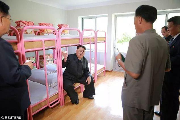 恩恩真爱的颜色:粉红!