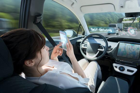 Uber无人车事故余波未尽 英伟达、英特尔和高通均被波及