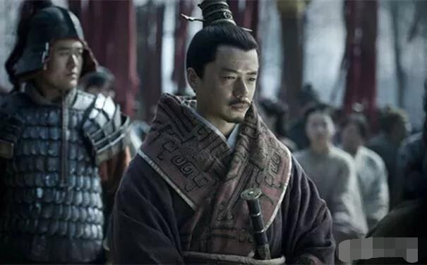 大将军韩信_中国三个半军事家,韩信为什么摆在第一?