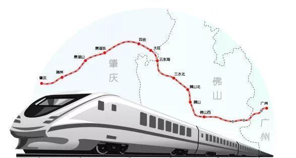 广州佛山经济总量_广州佛山地图