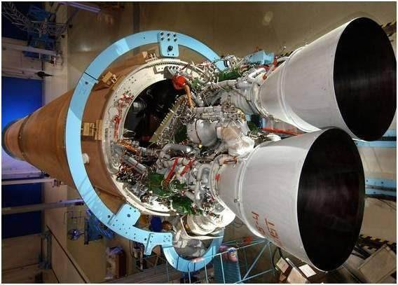 俄停止向美国供应火箭发动机_中国可以买:俄罗斯禁止向美国出口RD180火箭发动机,中国成为 ...