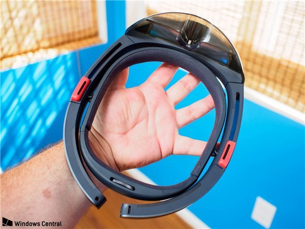 抛弃Intel,曝微软HoloLens 2用ARM处理器