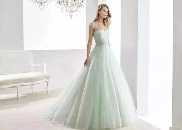 婚纱搭配指南,每个女生都应该看一下