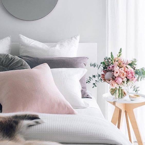 女人最爱的寝室设计!