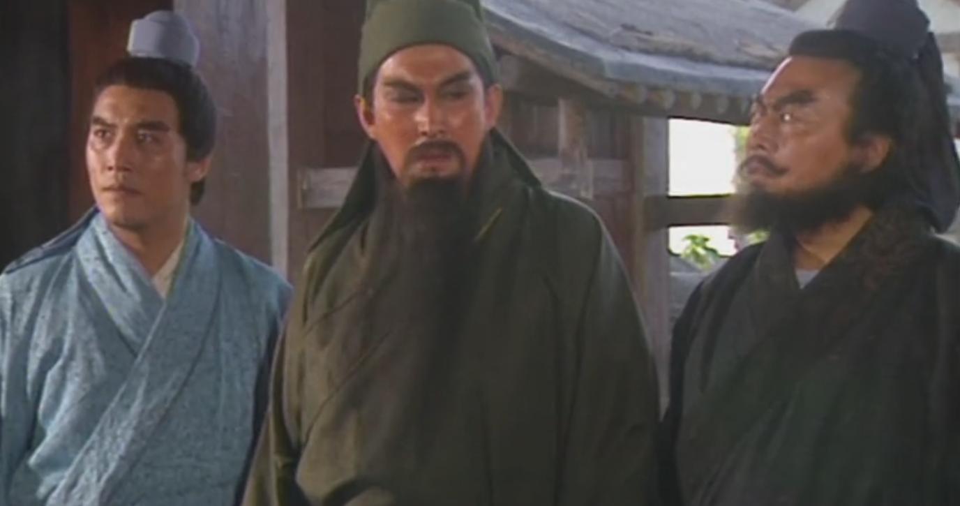 刘备关羽张飞赵云不缺夫人 但为啥都只有两三个儿子?