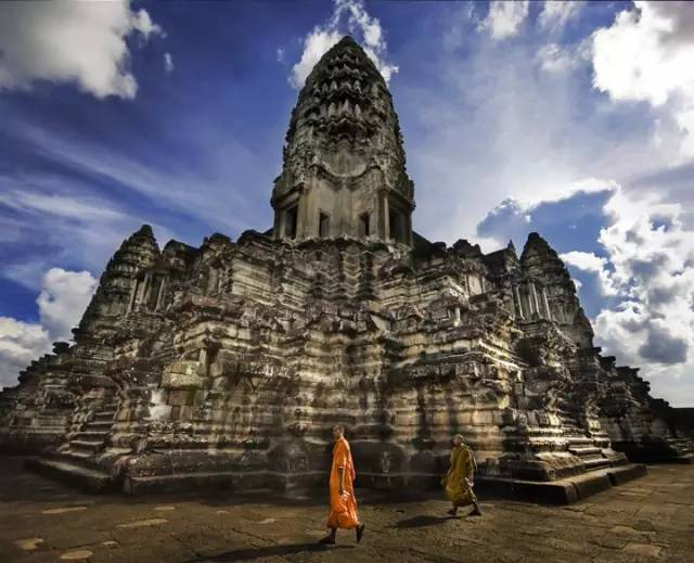 去柬埔寨应该这样玩,总结的太到位了!