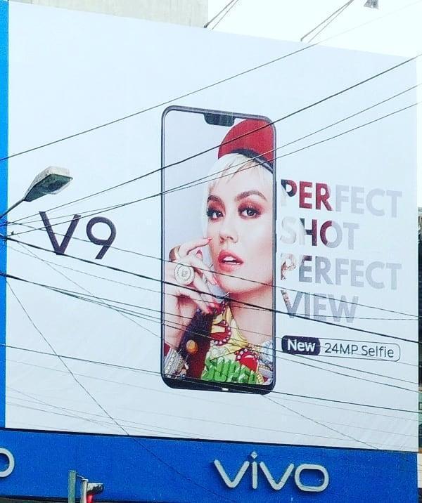 vivox21手绘海报