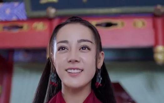 《烈火如歌》迪丽热巴的眉毛丑爆了?