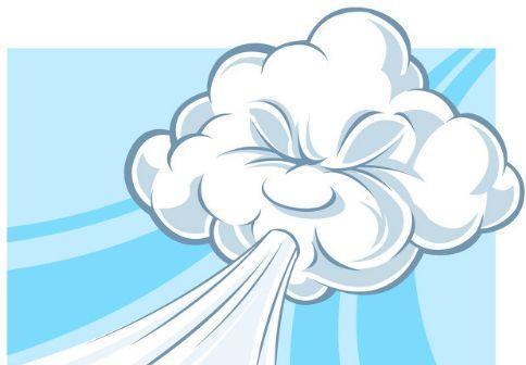 今日蓝色阵风表情包人生的感叹搞笑v蓝色,最高自驾可达7级!大风需要您还出游图片