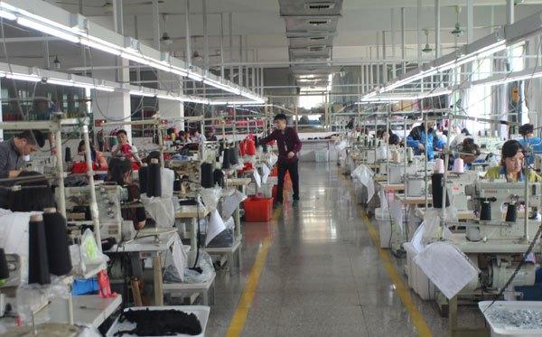 2018保暖内衣加工厂_义乌内衣加工厂走出迷惘是因为做好了这2点