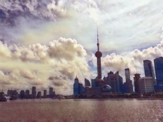 乔争月:外滩・上海梦的传奇