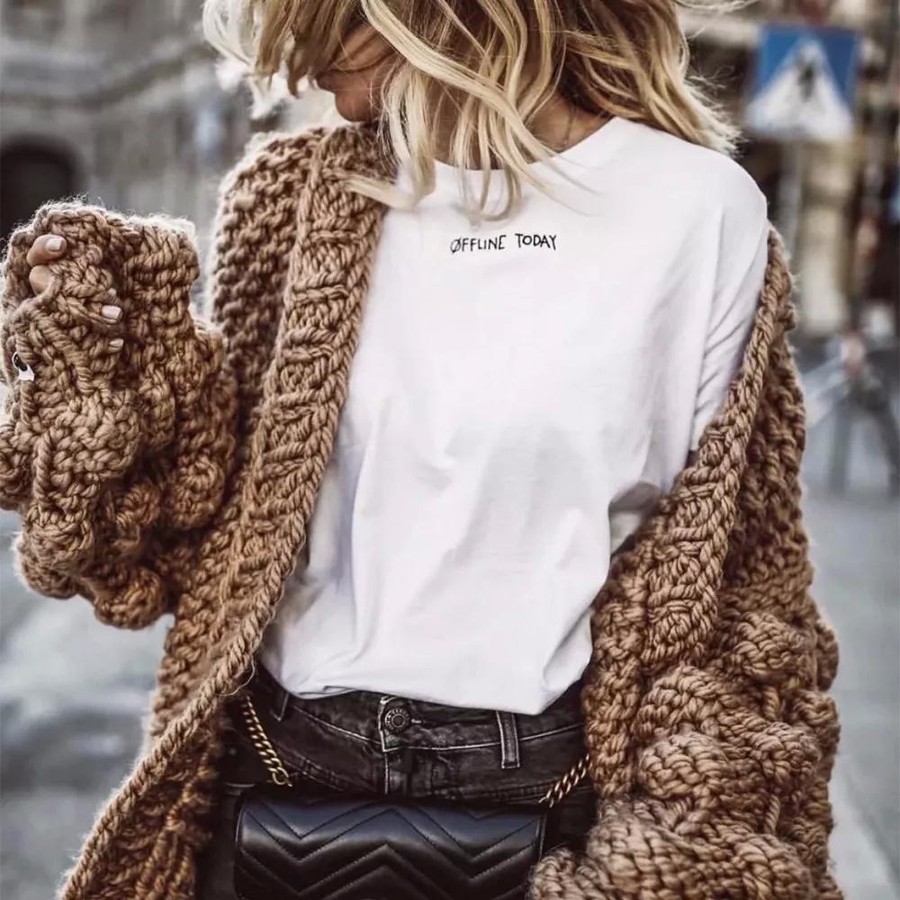 针织衫可以这么显嫩!没穿过针织开衫你都不知道你能有多美