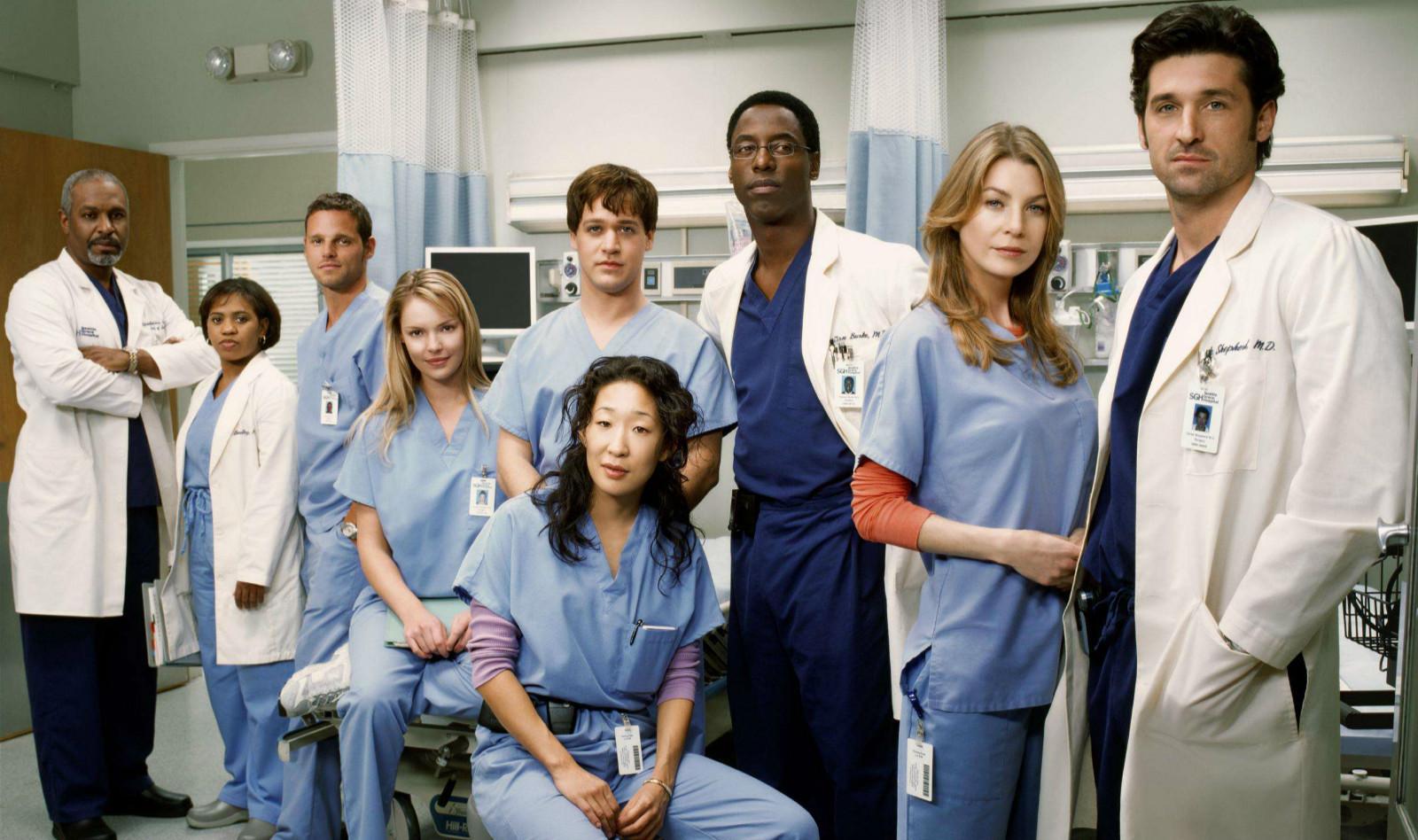 """电视剧能否影响就医习惯?英国BBC的两部电视剧让医院""""瘫痪"""""""