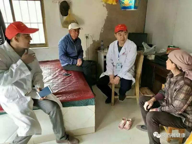 省级医院贫困地区分院密集挂牌,这个省准备搞什么大动作?