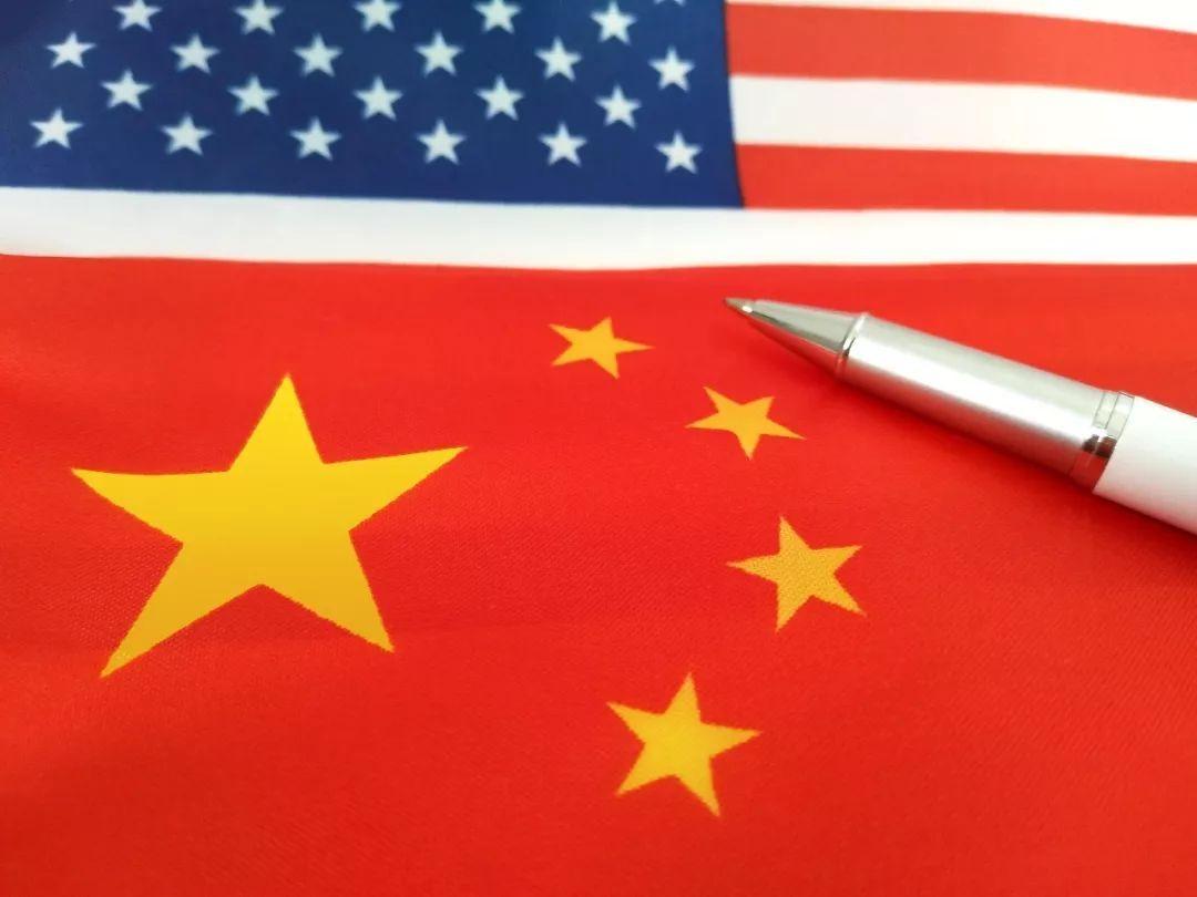 中美贸易摩擦升级背后是什么?是美国的焦虑!