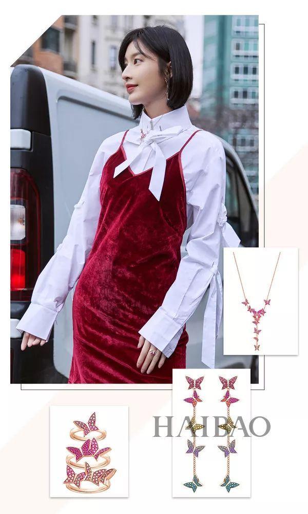 衬衫+半裙=这个春夏最显气质的高级搭配!