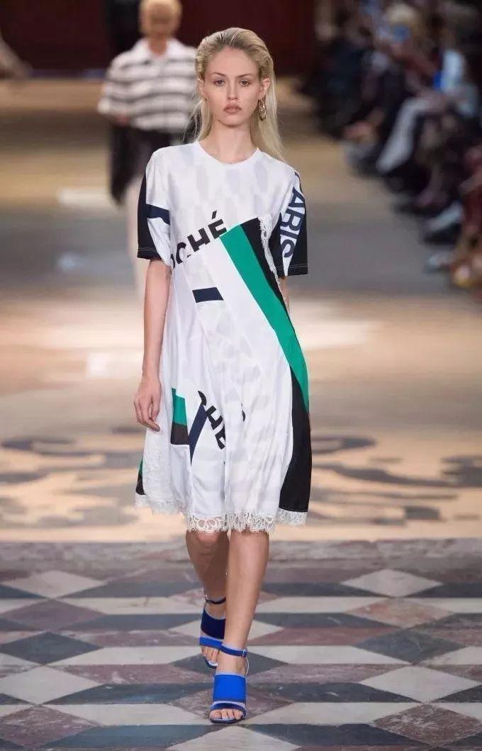 时尚趋势丨2018春季流行趋势来了