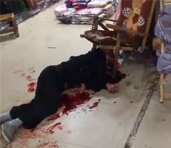 湖南杀人案_湖南邵东:发生一起故意杀人案 嫌犯行凶后跳楼自杀