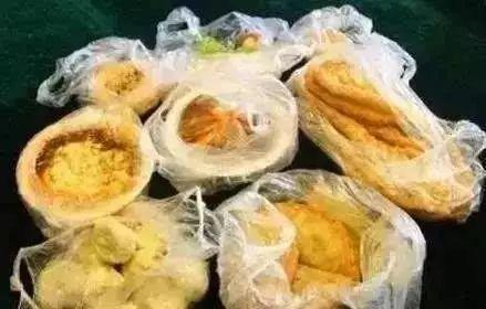 这几类熟食千万别用塑料袋装了,不仅致癌,N种病跟它有关系