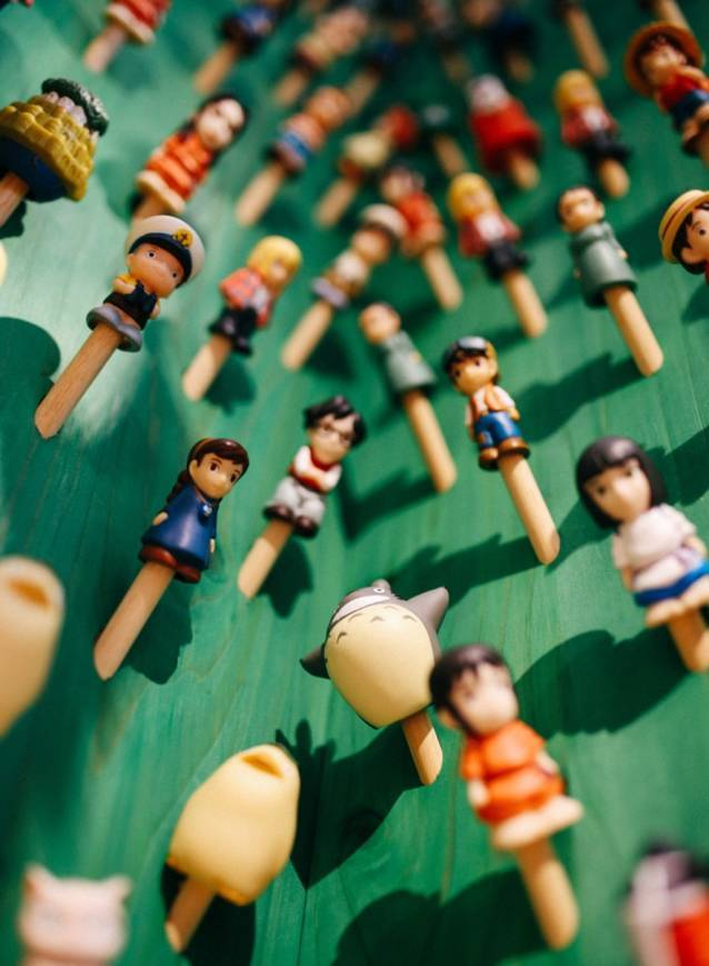那些宫崎骏动画的取景地,带孩子去日本收获满满的童年回忆!