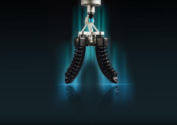 制造业机械手亟待升级,「 柔触机器人」推出模块化设计柔性手爪