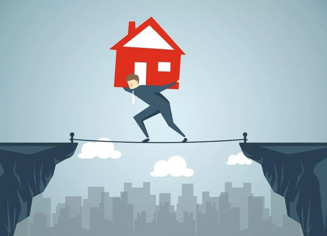 """房贷利率上浮30%!这些银行否认""""停贷""""却变相""""拒贷""""?"""