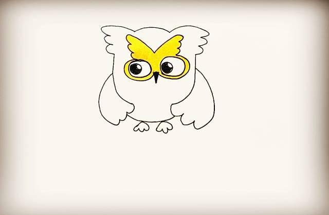 【简笔画】小动物简笔画系列教程,幼师必备!