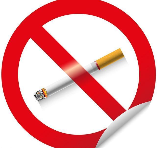 知道吗?吸烟是在血管壁上划刀!