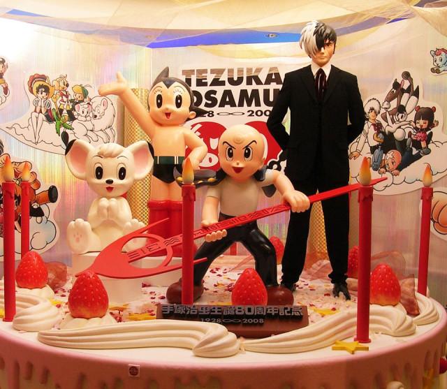 日本最值得去的七大童话世界!