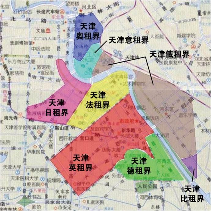紫竹林之战的过程是怎样的,为何清军和义和团联手仍未获胜?