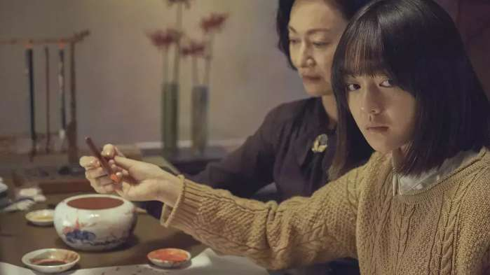 伦理睡觉_这部金马奖最佳影片, 在伦理层面已不输日韩