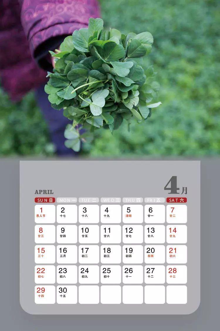 """""""醉美""""2018年吉林版美景日历发布,每个月都被惊艳到!"""