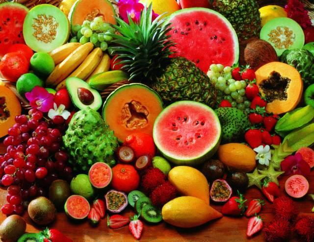 梦到别人家有很多水果