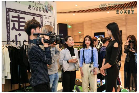 TITIKA上海时装周活动受好评
