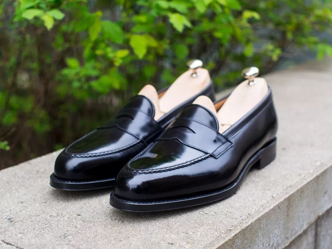 乐福鞋款式