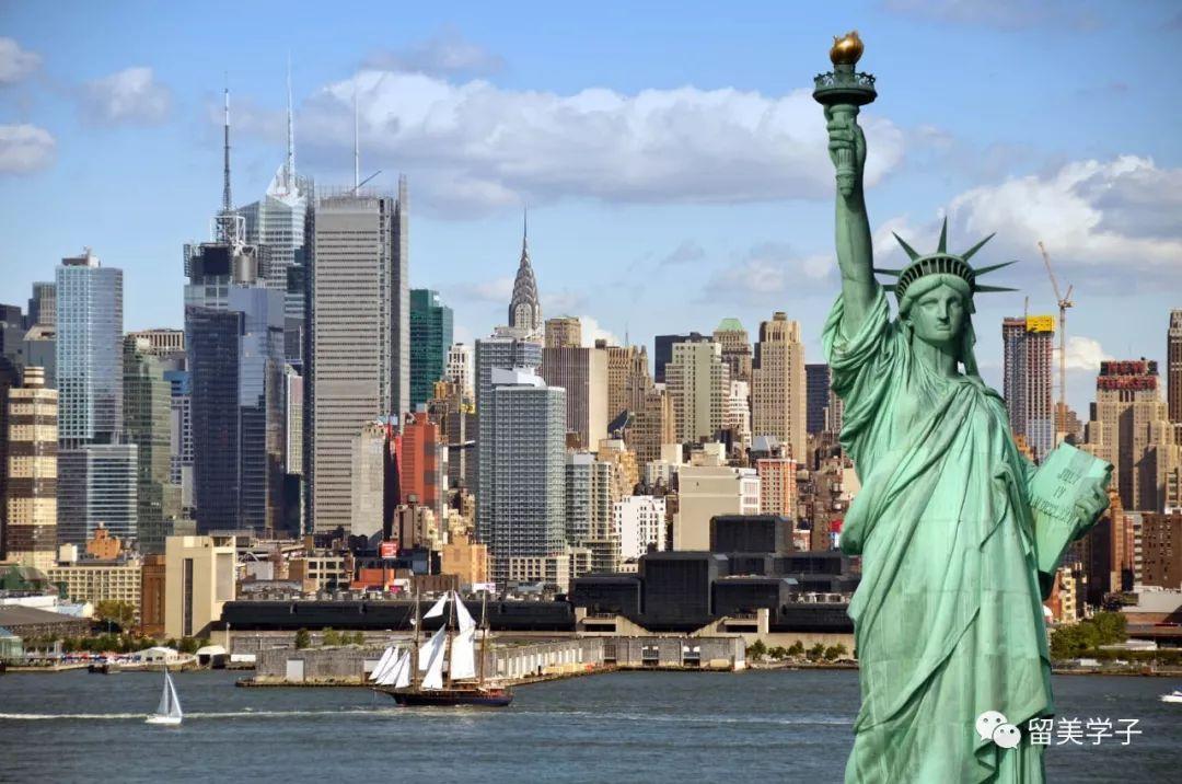 一窥美国华人分布和现状 (附: 最适合生存的城市排名)
