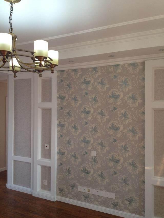 新房硬装花费10万,家具还没到空荡荡的,装修效果看着却丝毫不差