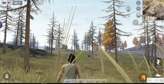 新地图PC体验服上手测评, 荒野行动 新版本到底值不值得玩