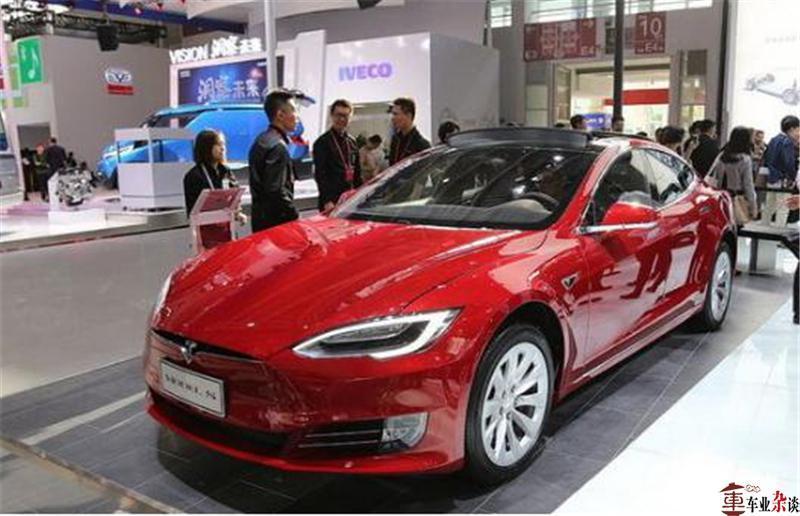 对外放开将开启中国汽车产业高质量发展的新时代大幕 - 周磊 - 周磊