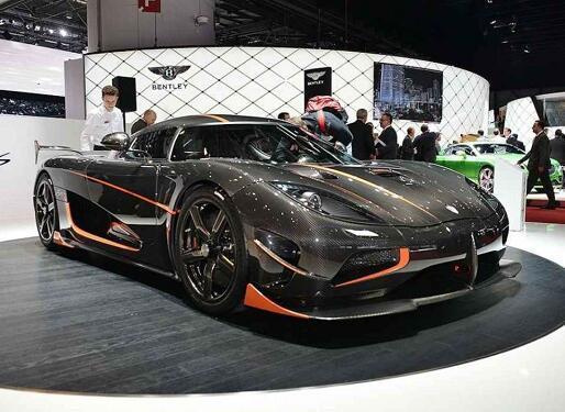 世界最快量产车吉尼斯世界纪录保持者即将停产!