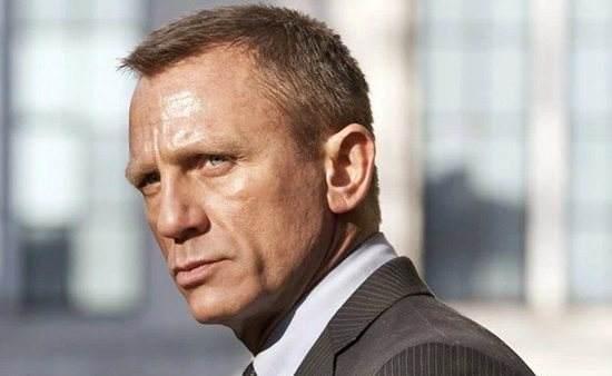 克雷格食言再演邦德!007第25部电影将开拍,《猜火车》导演执导 作者: 来源:影视风向标