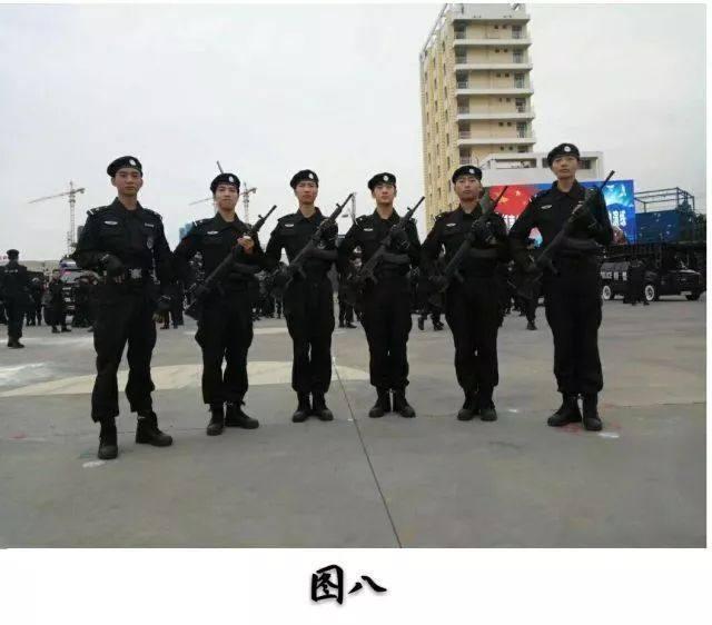 宿舍一家亲  河南警察学院宿舍全家福照片