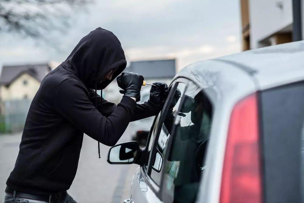 """温哥华最新""""偷车高发""""公布。司机要注意!最容易被盗的汽车也已公布"""